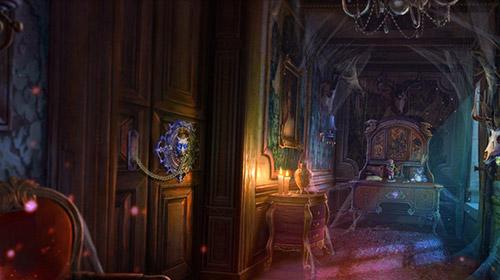 Endless fables 3: Dark moor скриншот 2