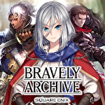 Bravely archive icon