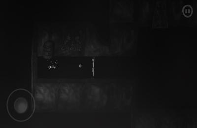 Emily im Dunkeln auf Deutsch