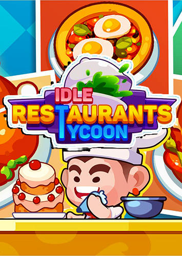 Idle restaurant tycoon: Idle cooking and restaurant скриншот 1