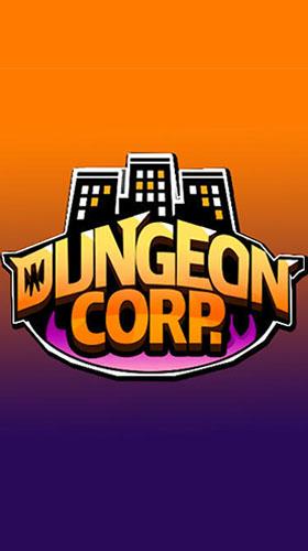 Dungeon corporation captura de pantalla 1