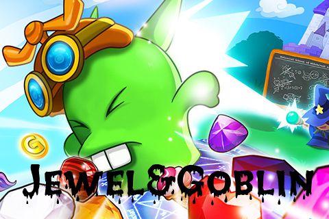 logo Juwelen und der Goblin