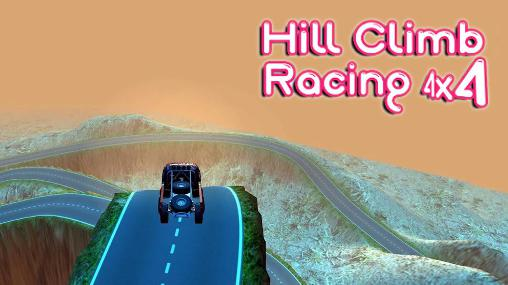 アイコン Hill climb racing 4x4: Rivals game