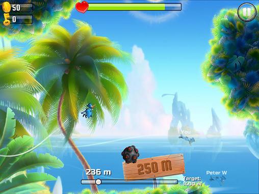 Oddwings escape скриншот 1