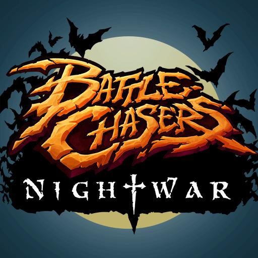 Battle Chasers: Nightwarіконка