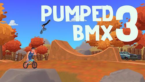 logo Pumped BMX 3