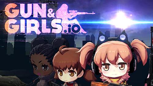Gun and girls.io Screenshot
