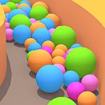 アイコン Sand balls