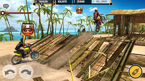 Clan race screenshot 1