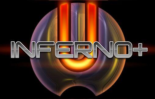 logo El infierno+