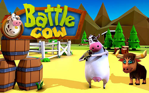 Battle cow Screenshot