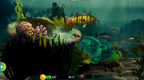 Power fishing para Android