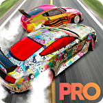 Drift max pro: Car drifting game icône