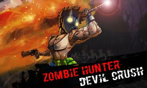 Zombie hunter: Devil crush Symbol