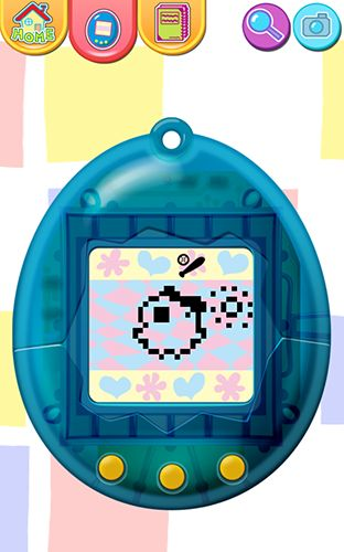 Tamagotchi classic for Android