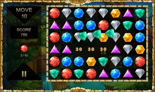 Jewels journey para Android