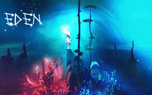 Иконка Eden