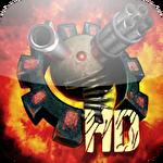 Defense zone HD icon