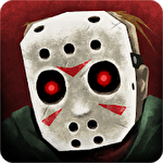 Friday the 13th: Killer puzzle іконка