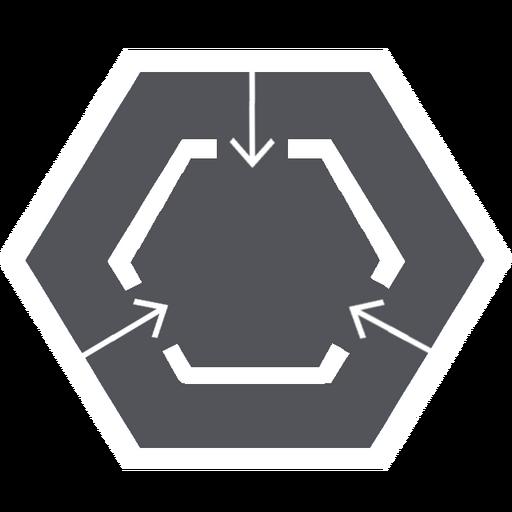 SCP - Containment Breach Mobile icône