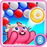 Bubble mania: Spring flowers Symbol