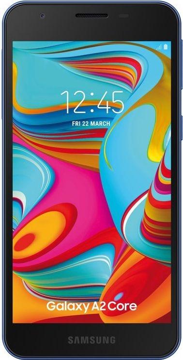 Lade kostenlos Spiele für Android für Samsung Galaxy A2 Core herunter