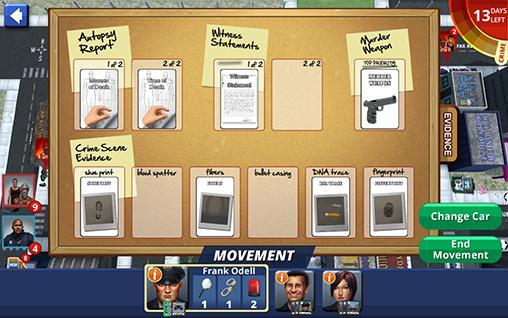 Online Police precinct: Online für das Smartphone