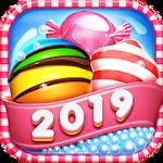 アイコン Candy charming: 2018 match 3 puzzle