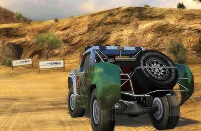 Simulator-Spiele 2XL Autorallye HD auf Deutsch