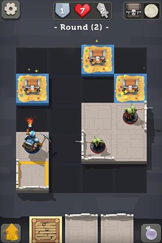 Ruins of Glitterdeep screenshot 4