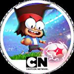 CN Superstar soccer: Goal!!! Symbol