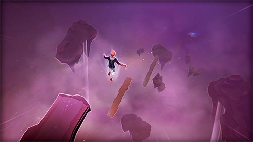 Sky dancer: Parkour freerunner für Android