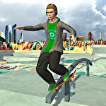 アイコン Skateboard freestyle extreme 3D 2