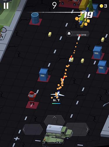 Jogos de arcade Boing 111para smartphone