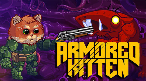 Armored kitten Symbol