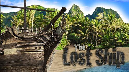 logo Barco perdido