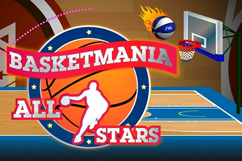 logo Basketmania: All stars