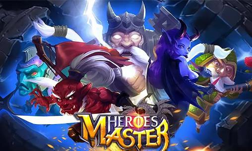 Heroes master Screenshot