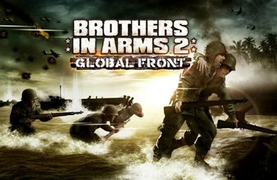logo Brothers in Arms 2: Global Front