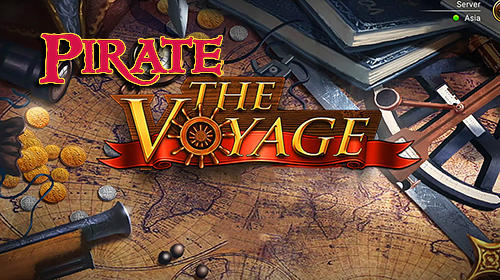 Pirate: The voyage скріншот 1