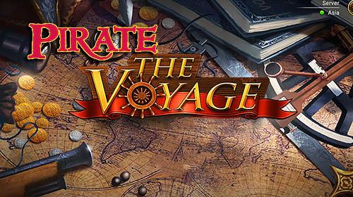 Pirate: The voyage screenshot 1