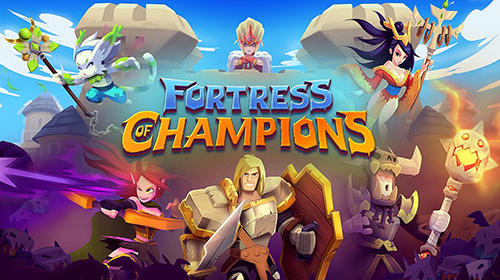 Fortress of champions icon