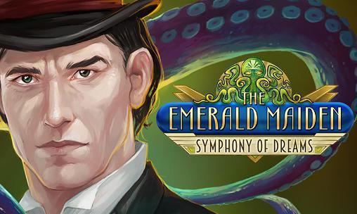 アンドロイド用ゲーム エメラルド姫:空想の交響曲 のスクリーンショット