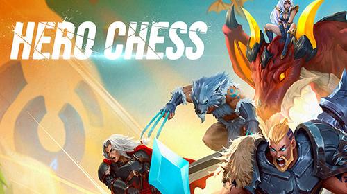 Hero chess: Teamfight auto battler Screenshot