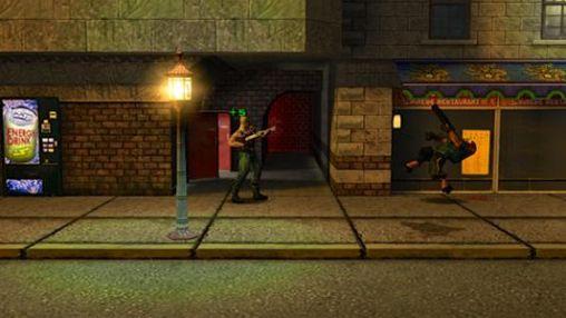 Arcade Duke Nukem: Manhattan project für das Smartphone