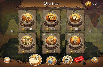 Strategiespiele: Lade Die Piraten! auf dein Handy herunter