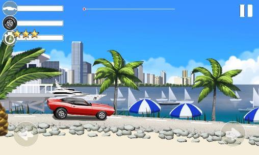 Stunt car challenge 2 in English