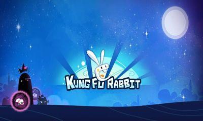 Kung Fu Rabbit Symbol
