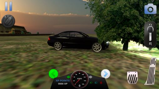 School driving 3D para Android