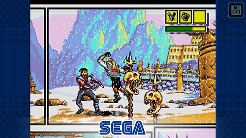 Comix zone para Android